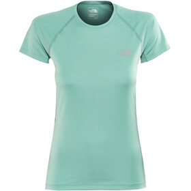 The North Face Flex Løbe T-shirt Damer turkis